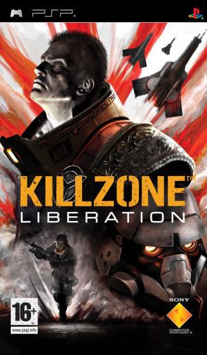 Killzone Liberation sur PSP