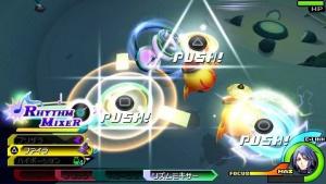 Images de Kingdom Hearts : Birth by Sleep Final Mix