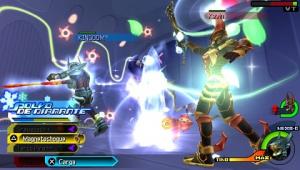 Kingdom Hearts : Birth By Sleep ne sera pas disponible sur PSP Go