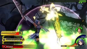 Kingdom Hearts : Birth by Sleep