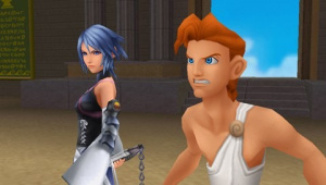 Images de Kingdom Hearts : Birth by Sleep