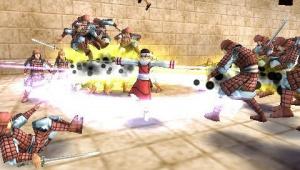 Kingdom annoncé en images sur PSP