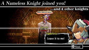 Images de Knights in the Nightmare