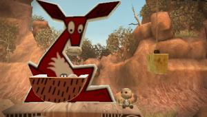 LittleBigPlanet - E3 2009