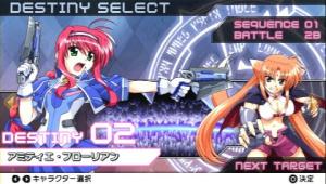 Images de Magical Girl Gears of Destiny