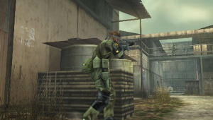 Date de sortie de Metal Gear Solid : Peace Walker