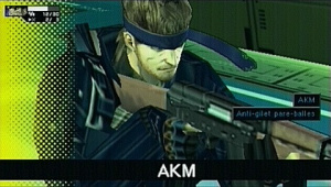 Metal Gear a 25 ans