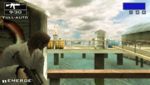 Images : Miami Vice sur petit écran mais tiré du grand écran