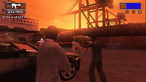 E3 : Sonny et Davy Crockett même combat ?