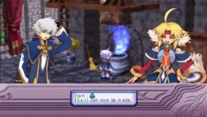 Mana Khemia confirmé en Europe sur PS2 et PSP
