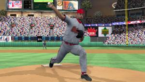 Images : MLB 08 fait son show