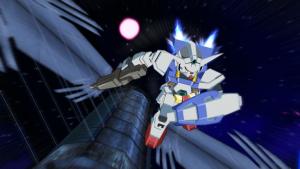 Images de Mobile Suit Gundam AGE