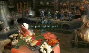 Un nouveau Monster Hunter sur PSP