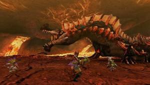 Monster Hunter Portable 3rd annoncé