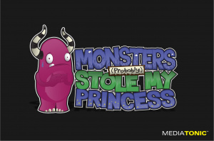 Images de Monsters (Probably) Stole My Princess !