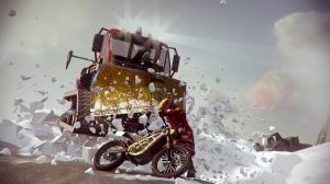 MotorStorm : Arctic Edge - E3 2009