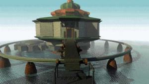 Midway récupère le Myst de la PSP