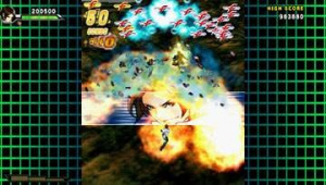 Images de Neo Geo Heroes Ultimate Shooting