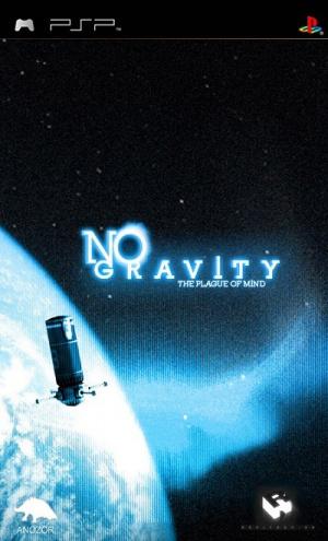 No Gravity : The Plague of Mind sur PSP