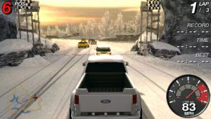 Images : Off Road PSP