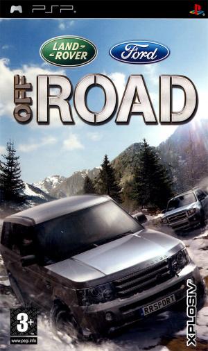 Off Road sur PSP