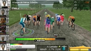 Pro Cycling Manager Saison 2008