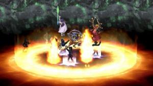 Images US de Persona 2 : Innocent Sin sur PSP