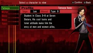 Persona 2 : Innocent Sin en Europe fin 2011