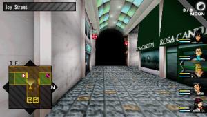 E3 2009 : Images de Persona PSP