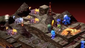 Images PSP de Phantom Brave