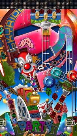 Images de Pinball Fantasies