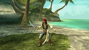 Une date pour Pirates Des Caraibes : Le Secret Du Coffre Maudit sur portables