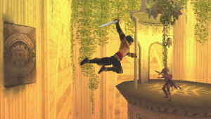 Images : Prince Of Persia Rival Swords