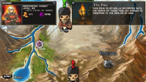 Images : Puzzle Quest : Challenge of the Warlords