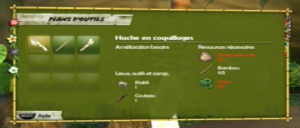 Les Sims 2 : Naufrages