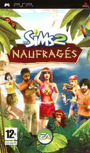 Les Sims 2 : Naufragés sur PSP