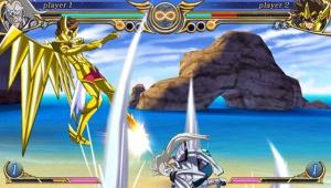 TGS 2012 : Images de Saint Seiya Omega Ultimate Cosmos