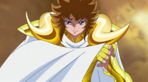 Images de Saint Seiya Omega Ultimate Cosmos