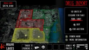 Scarface aussi sur PSP