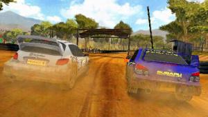 Images : Sega Rally