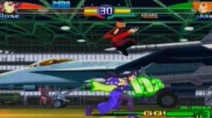 Street Fighter Alpha 3 Max