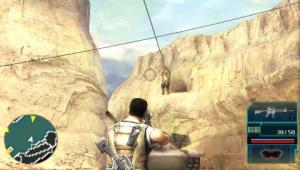 E3 2007 : Logan's Shadow me fait de l'ombre