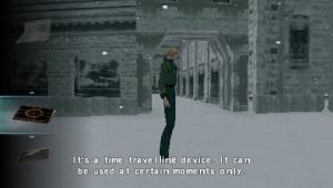 Une sortie US pour Shadow of Memories PSP