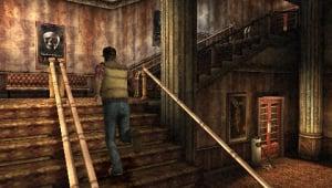 Silent Hill Origins - Gameplay et nouveautés