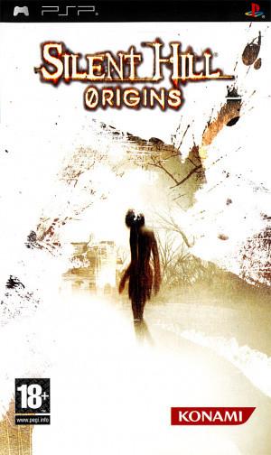Silent Hill Origins sur PSP