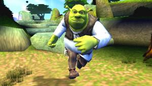 Images : Shrek The Third, le tour de table