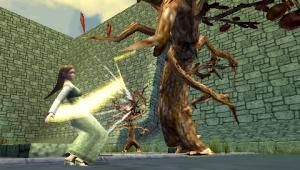Images : Shrek Le Troisième s'illustre sur les portables