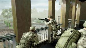 Images de SOCOM : U.S. Navy SEALs : Fireteam Bravo 3