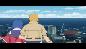 TGS 07 : le retour de Star Ocean