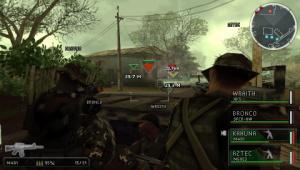 E3 2007 : Socom : U.S. Navy Seals Tactical Strike